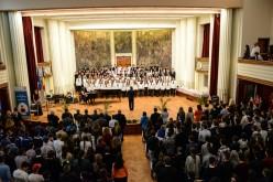Excelenţa în educaţia preuniversitară, premiată Consiliul Județean Cluj