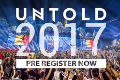 Alte 10.000 de abonamente pentru fanii UNTOLD 2017!