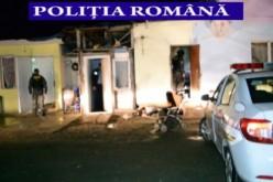 Acțiuni pentru siguranța cetățenilor, la Gherla. Ce nereguli au găsit polițiștii? – VIDEO