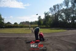 """Concursul de aeromodele """"Cupa Aripile Someșului"""", la Dej – FOTO/VIDEO"""