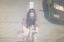 L-ați văzut? Polițiștii clujeni caută un biciclist care a provocat un accident rutier