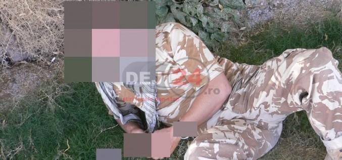 Militarul din Dej care și-a provocat plăceri sexuale în fața unui minor rămâne în arest la domiciliu