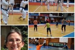 """CARITABIL – """"Sport pentru sport"""", la Sala Sporturilor din Dej – GALERIE FOTO/VIDEO"""