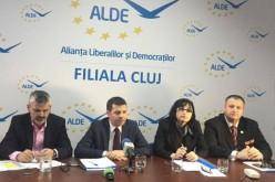 Un deputat clujean a fost exclus din Parlament. Ce se întâmplă în ALDE?