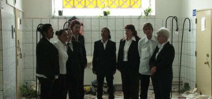 """Trupa de teatru """"Morgana"""" a Penitenciarului Gherla, premiu pentru regie la Festivalul Multiart pentru Deţinuţi"""