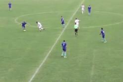 CRONICĂ – FC Unirea Dej, învinsă de FC Hermannstadt în etapa a șasea – FOTO