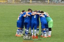 """AMICAL – """"U"""" Cluj – FC Unirea Dej, în Parcul Sportiv """"Iuliu Hațieganu"""""""