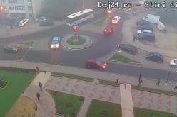 Municipiul Dej, alături de mai multe localități din județul Cluj, sub COD GALBEN DE CEAȚĂ