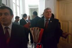 Dejeanul Cornel Itu, OFICIAL în cursa pentru alegerile parlamentare – FOTO