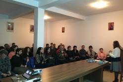 Discuție despre AVORT între confesiunile creștine din Dej