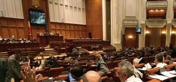 Majorări salariale pentru unele categorii de angajați, APROBATE de Camera Deputaților