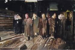 Un tablou pictat de un clujean a fost vândut pentru suma record de 9 milioane de dolari