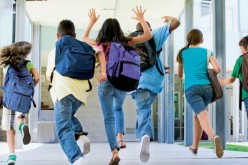 Paradox românesc. Miercuri, 5 octombrie, elevii sunt liberi! Ziua Educației, fără educație