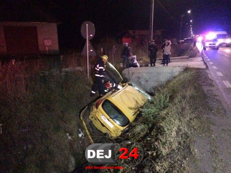 Accident Coplean DN1C