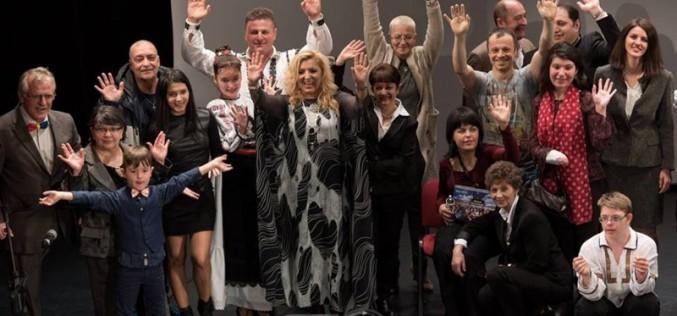 """Primarul și viceprimarul municipiului Dej, recompensați în cadrul Galei """"Oameni aproape Invizibili"""" – FOTO"""