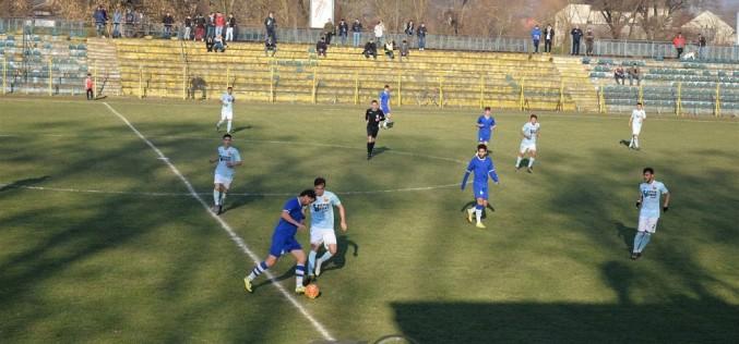 Avântul Reghin – FC Unirea Dej se dispută mâine după-amiază