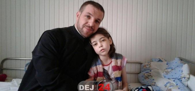 Yasmina Fluieraș a plecat să caute o inimă nouă în ceruri