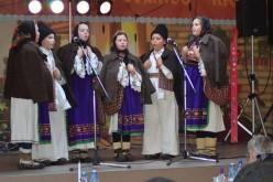 Colindători de la Şcoala Gimnazială Chiuiești, locul III la Festivalul de Colinde de la Ceanu Mare – FOTO