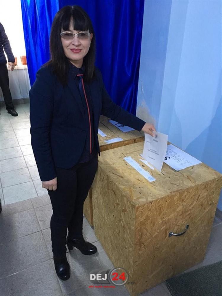 dora-muncelean-viceprimar-dej-alegeri-parlamentare-2016