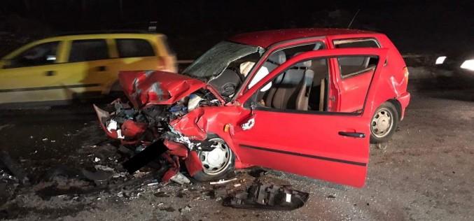 ACCIDENT MORTAL în Ileanda! Doi dejeni, răniți în urma impactului – FOTO/VIDEO