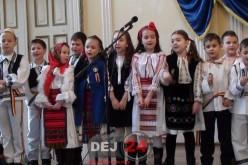 """Dej   """"Lada de zestre a satului someșan"""" a fost deschisă în Sala Mare a Primăriei – FOTO/VIDEO"""