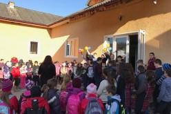 Ziua Naţională a României a fost sărbătorită și la Şcoala Gimnazială Chiuieşti – FOTO