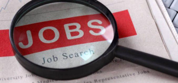 Peste 64.000 de locuri de muncă vacante în al doilea trimestru din 2017, cele mai multe în ultimii 9 ani