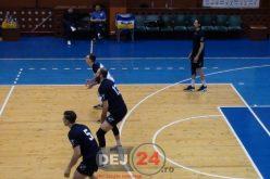 Unirea Dej a fost învinsă fără drept de apel de Tricolorul Ploiești, scor 0-3
