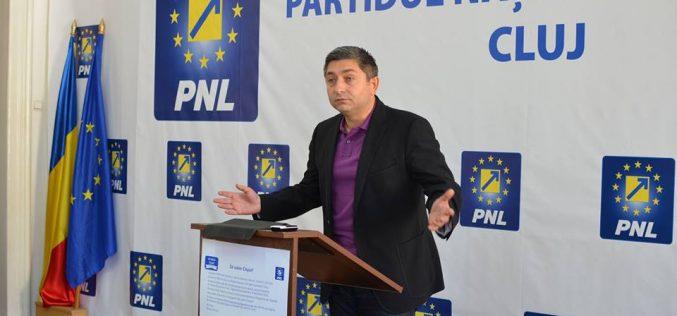 Partidul Național Liberal și-a ales noua conducere. Clujeanul Alin Tișe NU A FOST ALES prim-vicepreședinte
