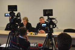 Bilanț: Activitate intensă a ISU Cluj anul trecut. Peste 18.000 de intervenții – FOTO