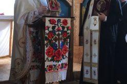 Preotul Mircea Adrian Luca a devenit noul preot paroh al Parohiei Unguraș – FOTO