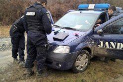 Acțiune pentru combaterea braconajului pe râul Someșul Mic, în apropiere de Dej!