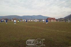 """S-a reluat Liga a III-a. FC Unirea Dej a """"stat"""", dar a jucat un meci amical. Vezi pe cine a învins"""