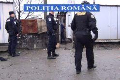 Polițiștii din Dej, razii pe raza localităților Cășeiu, Chiuiești, Câțcău, Coplean și Rugășești. Ce au descoperit