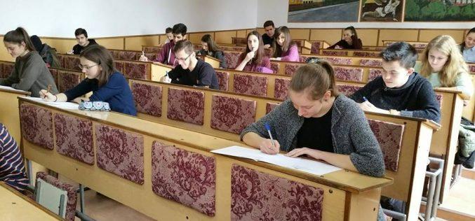 Evaluarea Naţională 2017 | Absolvenții de clasa a VIII-a susțin astăzi proba de limba și literatura română