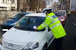 Atenție șoferi! Staționarea neregulamentară vă poate lăsa fără mașină