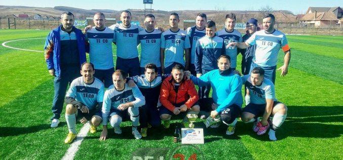 Someșul Cășeiu a câștigat CUPA ROMÂNIEI – Zona Dej, după 7-0 cu Mica – FOTO