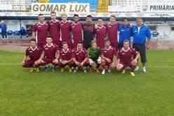 Meci de RISC! CFR Dej – Universitatea Cluj, duminică, pe Stadionul Municipal. 20 de suporteri au interdicție de a participa