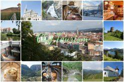 Clujul, promovat la Târgul de turism de la Milano