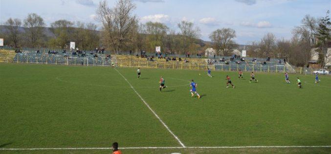 FOTBAL – Încă o victorie pentru FC Unirea Dej: 3-1 cu Atletic Olimpia Gherla