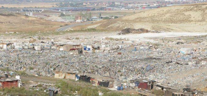 Încep lucrările de închidere a rampelor de gunoi de la Gherla, Pata Rât, Turda și Huedin