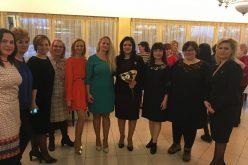 Teodora Muncelean, viceprimarul municipiului Dej, premiată la Gala Excelenței Feminine – FOTO