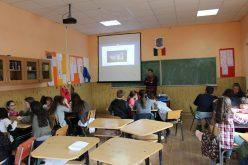 Concurs interdisciplinar de cultură generală la Şcoala Gimnazială Chiuieşti – FOTO