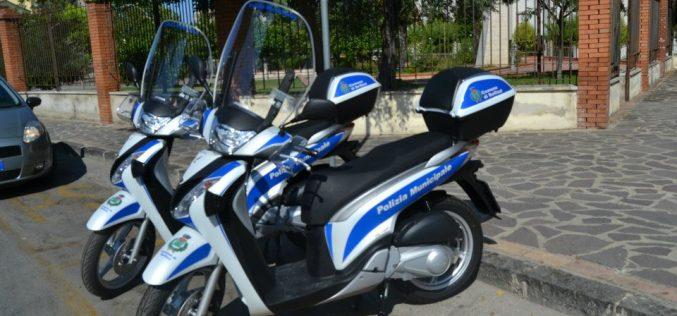 Polițiștii locali din Dej vor fi dotați cu SCUTERE! S-ar putea și cu un nou autoturism