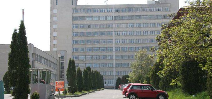 Anchetă după acuzaţii de MALPRAXIS la Spitalul de Recuperare Cluj: Un pacient susţine că i-a fost tăiat un deget sănătos