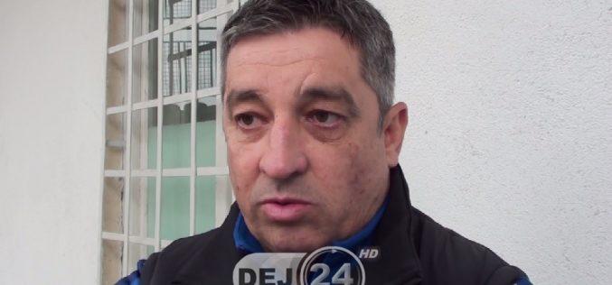 Gheorghe Barbu pleacă de la FC Unirea Dej. Selecționerul CRISTI DULCA, supriza conducerii