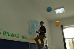 """""""Comunicatorii Generației Z"""" continuă la LAPI Dej, cu un învățător din Cluj"""