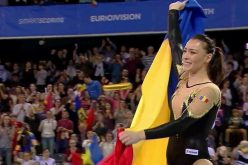 VICTORIE pentru Cătălina Ponor, la bârnă! Larisa Iordache, medaliată cu bronz