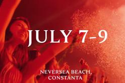 De la creatorii UNTOLD – NEVERSEA, cel mai mare festival pe plajă, de la malul Mării Negre!