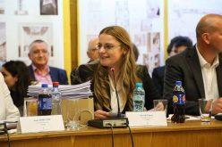 Olah Emese, noul viceprimar al municipiului Cluj-Napoca! O înlocuiește pe Horvath Ana, acuzată de trafic de influență și spălare de bani